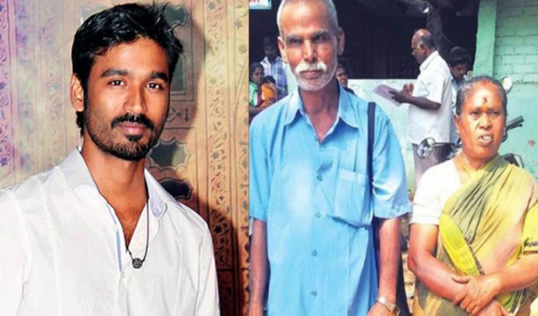 Actor Dhanush Wins The Case Against Elderly Couple Who Called Themselves His Parents