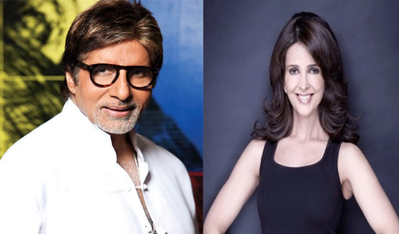 Amitabh Bachchan's Fitness Trainer Vrinda Mehta To Work With Sunil Shetty In An Reality Show