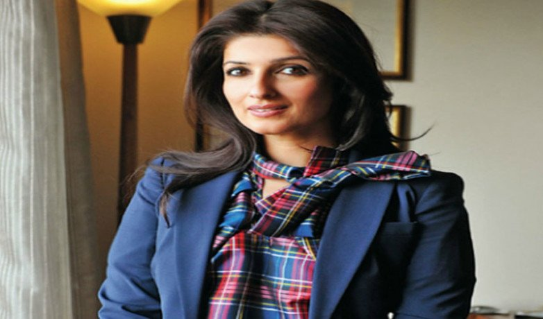 Twinkle Khanna upset with her Padman team