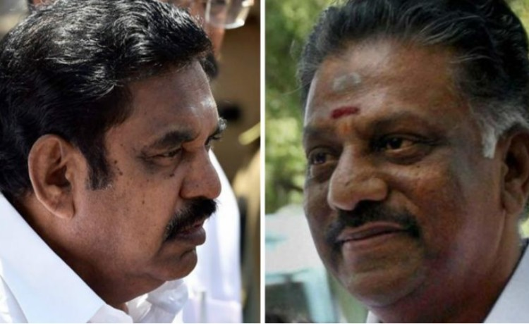 Panneerselvam-Palaniswami ready for truce plan, Sasikala-Dinakaran to be 'completely sidelined'