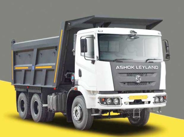 Ashok Leyland develop new iEGR Technology for BS4 Engines