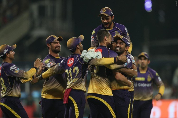 ipl 2018 kkr should retain these five players