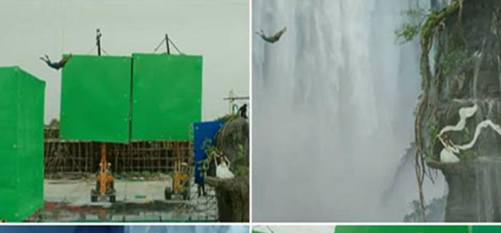 behind the scene of bahubali the conclusion