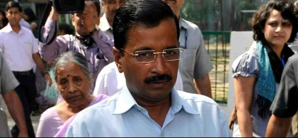 five reasons why kejriwal government in delhi can fall after mcd election