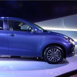 Maruti has unveiled the new Dzire launch on 16 may