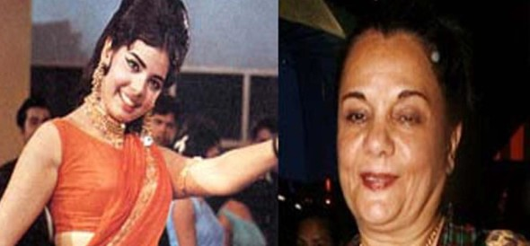 Yesteryear actress Mumtaz struggle with cancer, unrecognisable now after weight gain