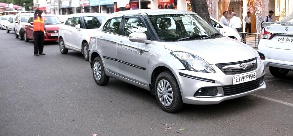 पार्किंग में खड़ी कार की भेजिए तस्वीर और भारत सरकार से मिलेगा कैश ईनाम, जानिए कैसे