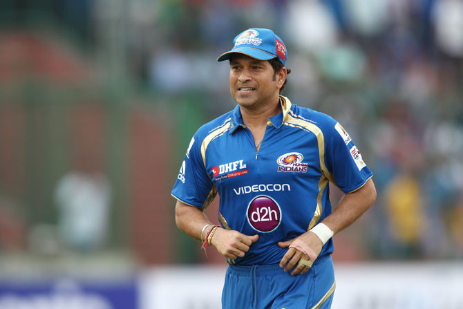 Birthday Special Sachin Tendulkar and his T-20 Bowling Stats