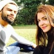 Anushka Sharma Likes Virat Kohli In Beard Look, Their Comments Prooves It