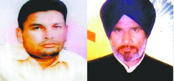 two farmers commit suicide in punjab