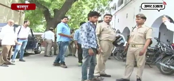 GANGRAPE CASE SOLVED BY KANPUR POLICE, ARRESTS ACCUSED