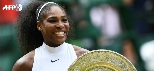 Serena Williams Reclaims World No. 1 Spot