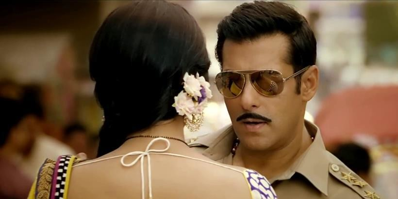 Five Actress Who May Perform The Lead Role In Salman Khan's Dabangg 3