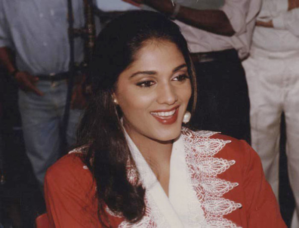 When 'Aashiqui' actress Anu Aggarwal gave bold scenes to recuperate from a 29 day coma