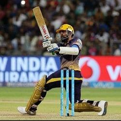 RPSVsKKR: उथप्पा-गंभीर की शानदार बल्लेबाजी, कोलकाता ने पुणे को दी 7 विकेट से मात