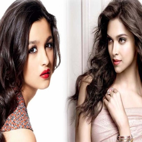 Bollywood actresses who are not technically Indian, Deepika Padukone, Katrina Kaif, Alia Bhatt
