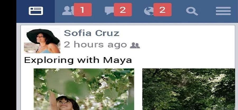 facebook brings reactions to facebook lite app lite amar. Black Bedroom Furniture Sets. Home Design Ideas