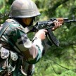 intruder killed on Loc in poonch of jammu and kashmir