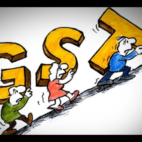 gst, goods & services tax big side effect