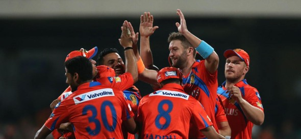 IPL 2017 Match 31 Live  Royal Challenger Bangalore Vs Gujarat Lions At Bangalore