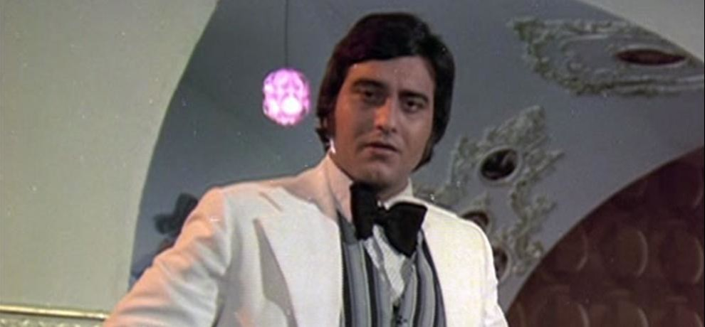 fashion style of bollywood actor vinod khanna