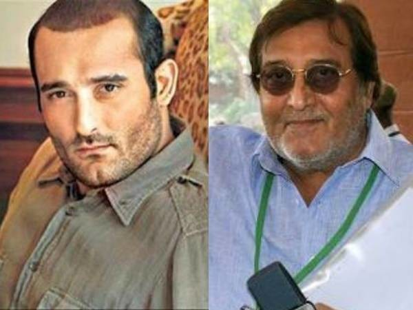 vinod khanna connection with uttarakhand