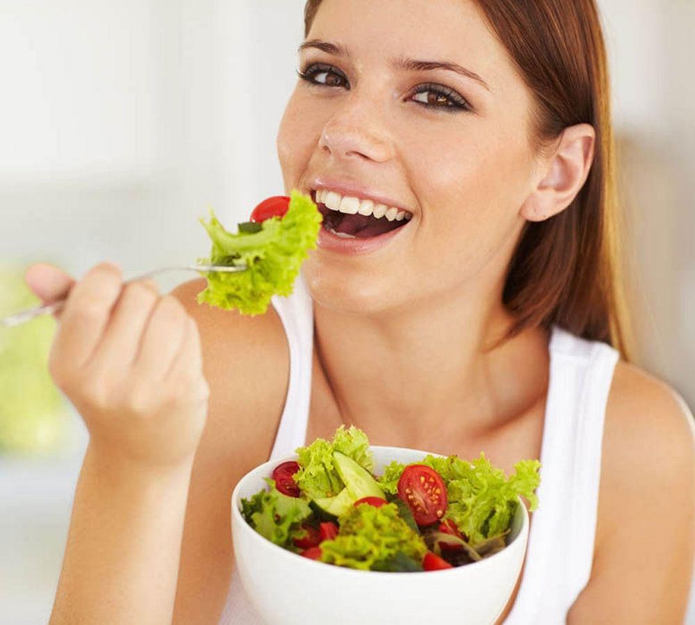 Продукты питания для улучшения кожи Ваш доктор Айболит
