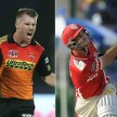 ipl 2017 match 33 Kings XI Punjab vs Sunrisers Hyderabad