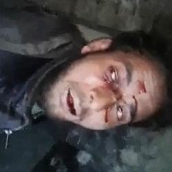 कश्मीर में गिरफ्तार आतंकी का खुलासा, हथियार नहीं लूटने पर दी जाती है जान से मारने की धमकी