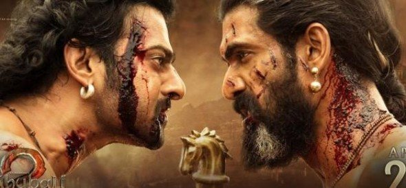 STORY OF BAAHUBALI ONE AND GRAND OPENING OF BAAHUBALI 2