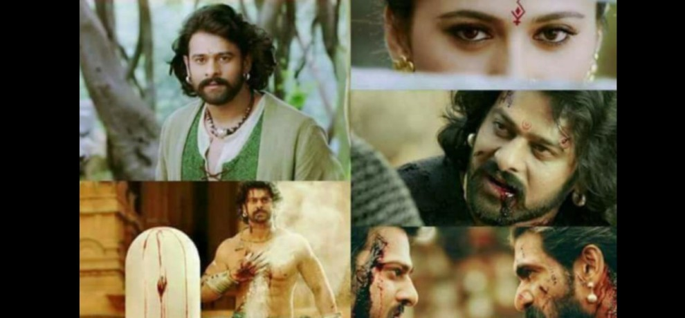 Baahubali the conclusion movie photos