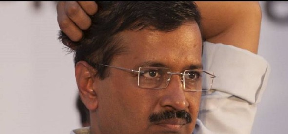 Delhi CM Arvind Kejriwal accepts mistakes after defeat in MCD Elections