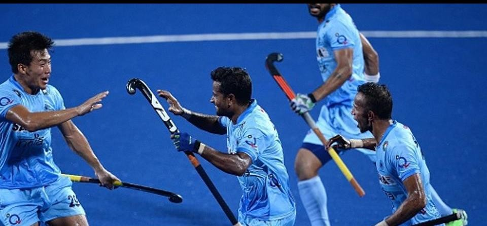 Men's World Hockey League Semifinal: india vs pakistan