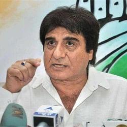 यूपी में अब हमारा सपा के साथ कोई गठबंधन नहीं: राज बब्बर