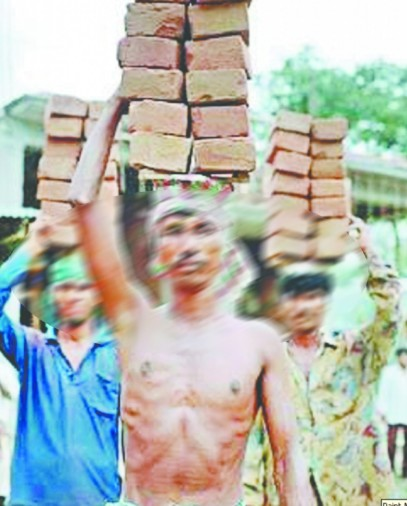 NHRC issues notices to authorities in J&K and Chhattisgarh regarding rescued bonded labourers