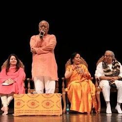 राम मंदिर मुद्दे पर विश्व हिंदू परिषद की धर्म संसद, संघ प्रमुख और सीएम योगी भी होंगे शामिल