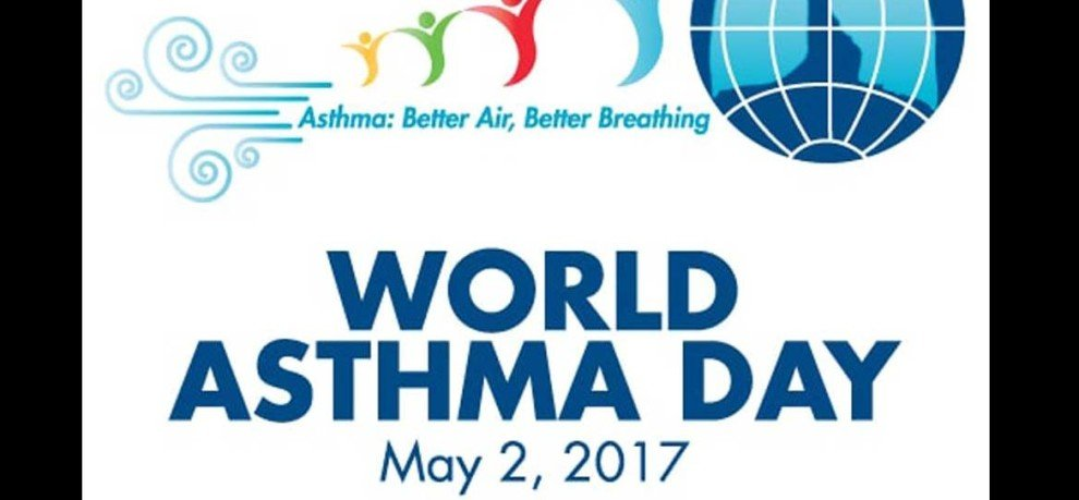world asthma  day: know the symptoms and treatment of asthma