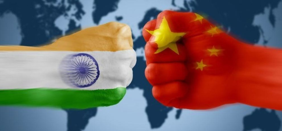 China might be use water as dangerous weapon against India
