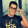 salman khan told in an interview that he does not believe in love