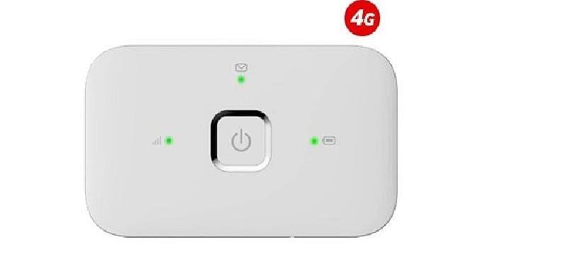Vodafone 4G Mobile Wi Fi Device Price Dropped upto 50 percent