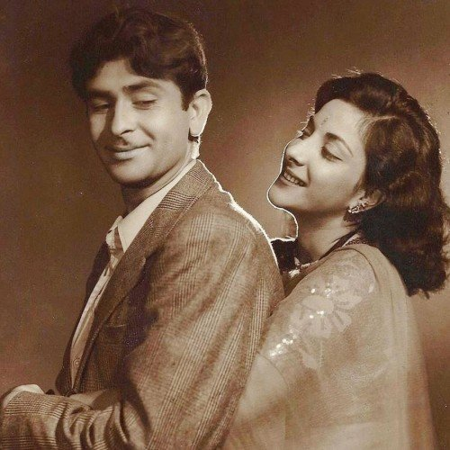 When Raj Kapoor and Nargis came face to face after 20 years