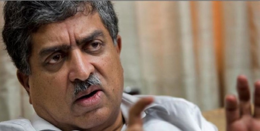before nandan nilekani joins infosys, these 4 major changes to be going to happened in company