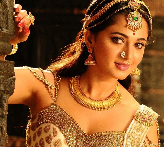 Image result for ANUSHKA SHETTY BIRTHDAY SPECIAL