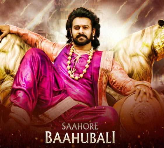 Bahubali 2 Song Saahore Full Video Song Is Out Now