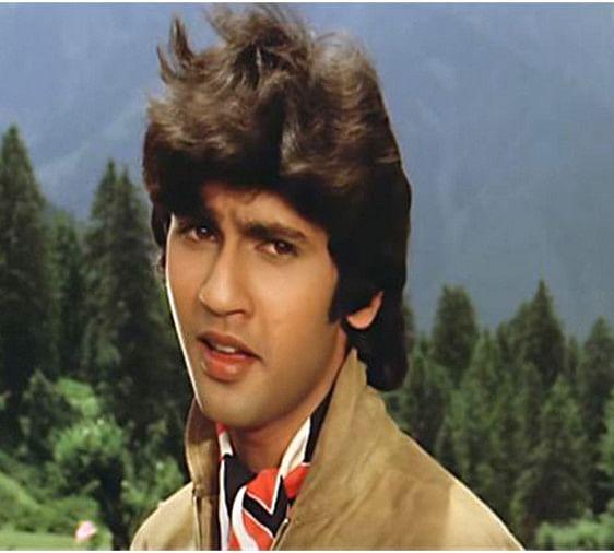 Actor Rajendra Kumar's Son Kumar - 39.9KB