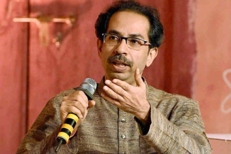 Shiv Sena to support Ram Nath Kovind for Presidential Election