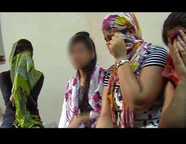 BJP की नेता सेक्स रैकेट गिरोह की सरगना निकली, पार्टी में मचा भूचाल के लिए चित्र परिणाम