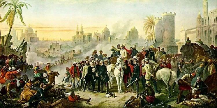 Image result for 1857 ki kranti