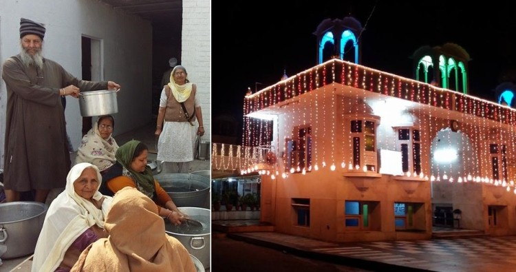 Image result for gurudwara golak