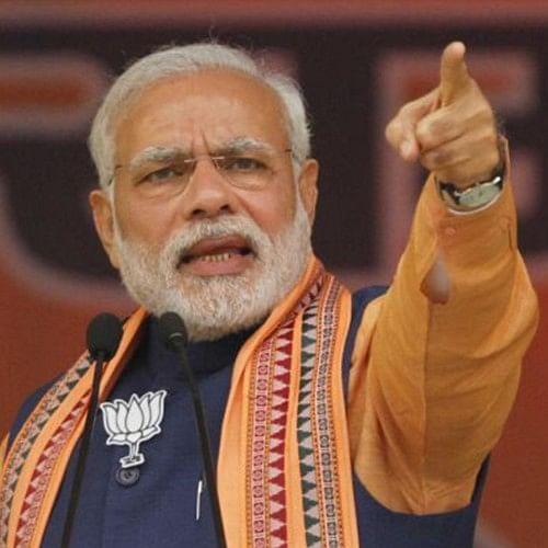 pm narendra modi predicted by nostradamus
